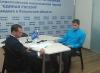Дмитрий Медведев пожелал удачи безработному из Игнатовки
